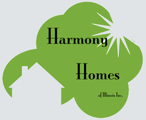 Harmony Homes of Illinois, Inc. Logo