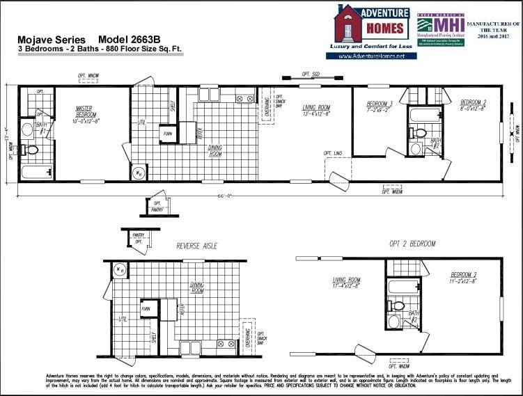 Mojave Timberland 2663b Floor Planriverbender Support2018 04 10t15 21 35 00